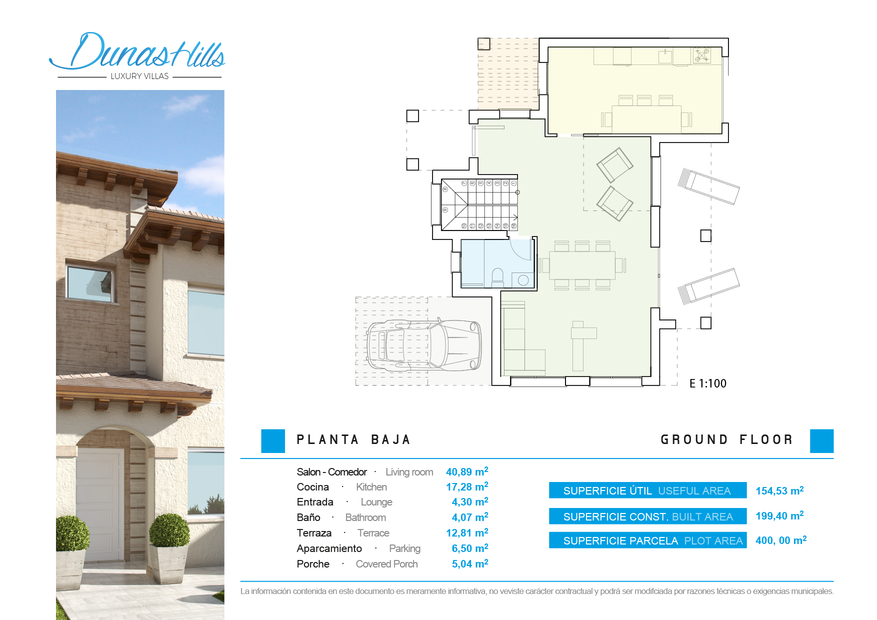 luxury villas - gran alacant